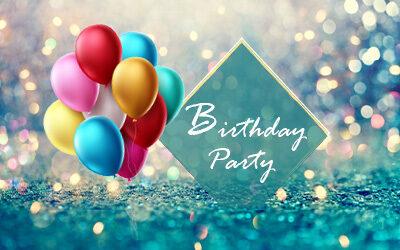 Geburtstag online